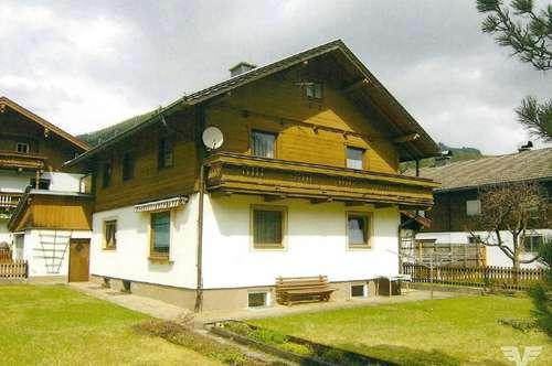 Renovierungsbedürftiges Einfamilienhaus in Mühlbach im Pinzgau