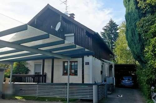 Entzückendes Einfamilienhaus mit Garten in Maxglan