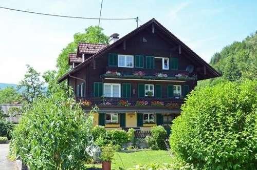Dachgeschoß-Mietwohnung in St. Agatha/Bad Goisern