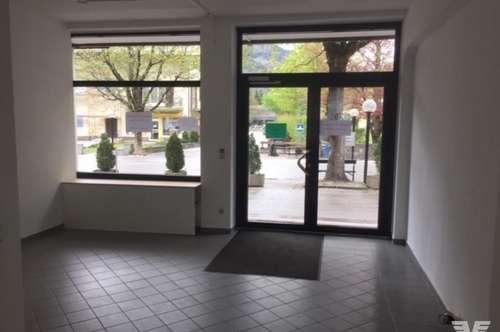 Geschäftslokal in Bad Hofgastein
