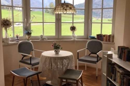 Villa mit viel Potenzial in Strobl am Wolfgangsee