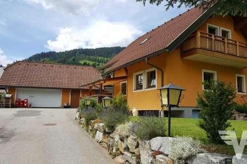 Gepflegtes Einfamilienhaus in Einach