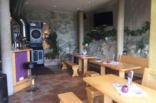 Urige Gaststätte am Salzachdamm in Oberndorf /auch Pacht möglich