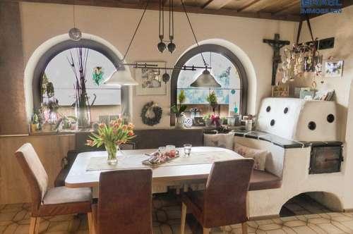 Wenns: Gepflegtes Einfamilienwohnhaus in TOP-Zustand