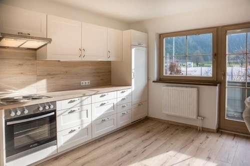 Mayrhofen: Modernisierte 4-Zi.-Wohnung in zentraler Wohnlage