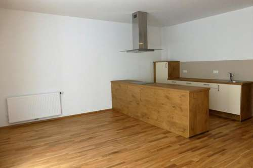 Schwaz: Geräumige 2-Zi.-Wohnung im Stadtzentrum (Top 2)