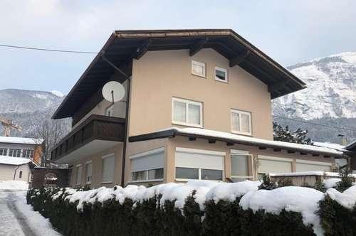 Stans: Gepflegtes Mehrfamilienwohnhaus in ruhiger Wohnlage