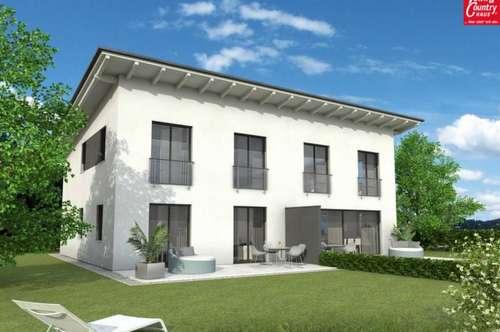 Doppelhaushälften - Nur noch 2 Einheiten verfügbar! BAUBEGINN ERFOLGT