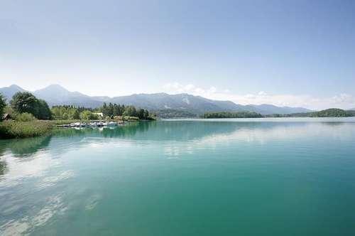 Großes Landhaus Faakersee ca. 5 km entfernt