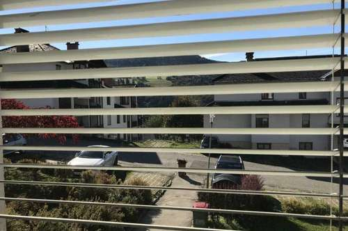 Straßburg: Nette, kleine EGT-Wohnung in ruhiger Lage