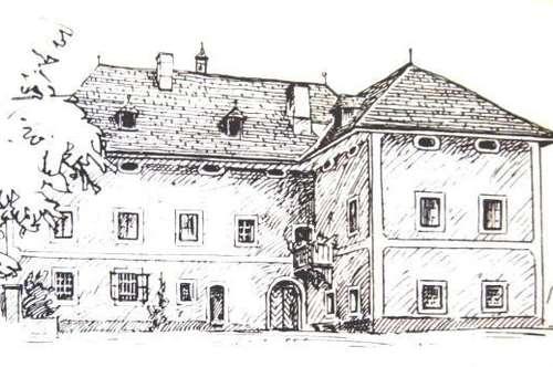 Großes neu saniertes Gutshaus in Ruhelage