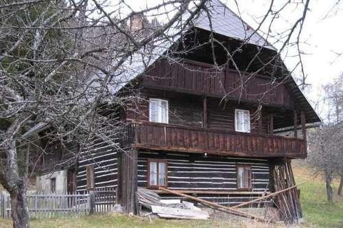 Alleinlage Bauernhof, Feldkirchen wenige Automin.