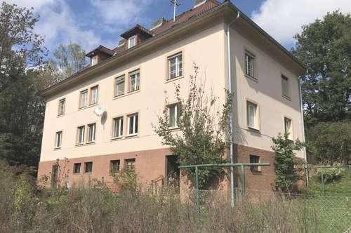 MIETE: Nette 70 m² Wohnung neu saniert, St.Veit 5 Autominuten, Passering