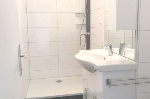 Miete St.Veit Zentrumnähe: Neu sanierte 50 m² Mietwohnung, Provisionsfrei