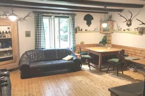 Landhaus in Alleinlage für Ruhesuchende, Natur pur
