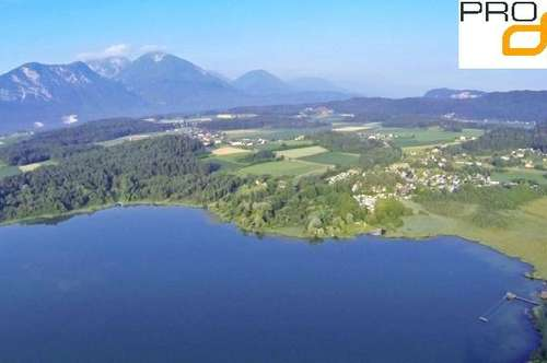 Urlaub in KÄRNTEN! ruhige FeWo`s nahe Turnersee, nur 80 min. von Graz!