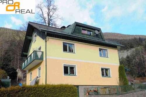 Bestsaniertes Familienhaus in Kreuth, 15 min. v. Villach