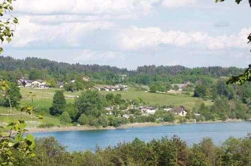 90 min Graz süd: Seeblick- FeWo nahe Turnersee!