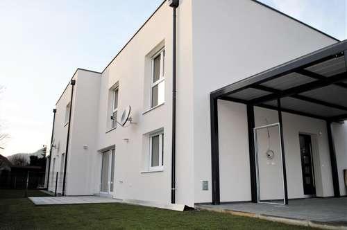 GRAZ-STRAßGANG! Exklusive Doppelhaushälfte mit 5 Zimmer, Carport und toller Infrastruktur!
