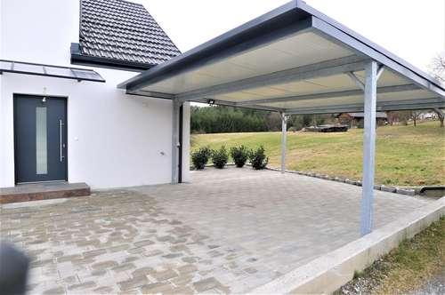 Riederhof-Mantscha -einziehen und wohlfühlen -wunderschönes qualitativ hochwertiges Haus - 4 Zimmer mit traumhaft schöner Aussicht!