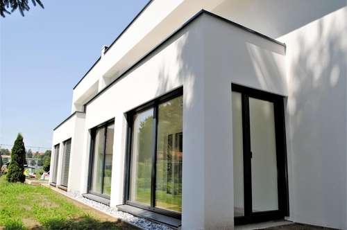 Exklusive Doppelhaushälfte mit Doppelcarport und toller Infrastruktur!