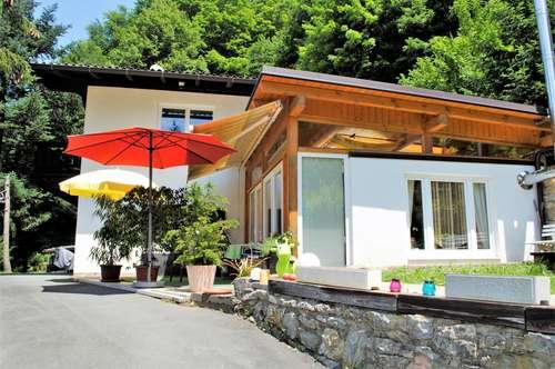 Judendorf Straßengel! Idylle pur – Einfamilienhaus mit traumhaftem Panoramablick in absoluter Ruhelage – nur wenige Minuten von Graz entfernt!
