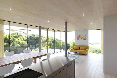 4-Zimmer Wohnung mit Top Terrasse - Barrierefreiheit und beste Ausstattung im heilklimatischen Luftkurort Lassnitzhöhe - Provisionsfrei!!