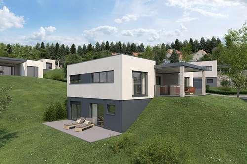 Nähe Feldbach!! Schlüsselfertiges Neubauprojekt in sonniger Ruhelage!! Nur noch wenige Einheiten verfügbar!!