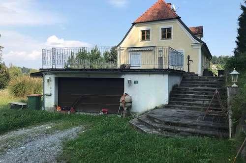 Einfamilienhaus in Grünlage nähe Graz!