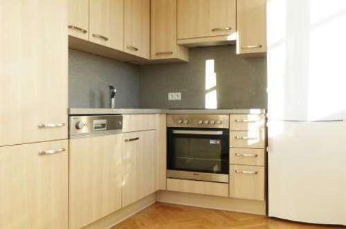 Puntigam! Gemütliche Singlewohnung in sehr ruhigem Wohnhaus mit knapp 60m²! Nähe Cineplexx!