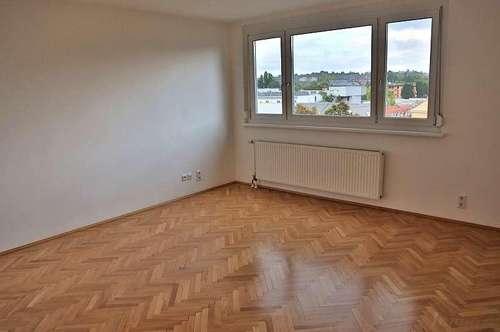 Attraktive Anlegerwohnung drei getrennte Zimmer Nähe TU, gut vermietet!!