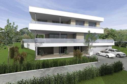 Residieren in bester Lage! Villa mit innovativer Ausstattung und grandiosem Ausblick!