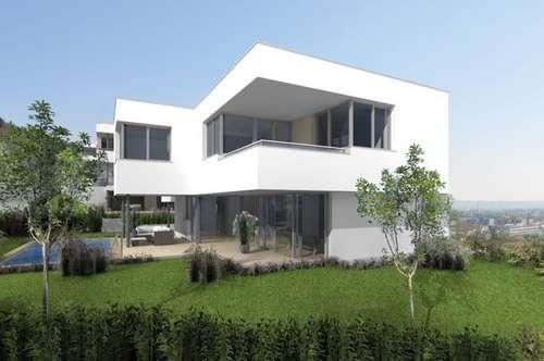 Seiersberg! Einfamilienhaus in exklusiver Lage mit innovativer Ausstattung!