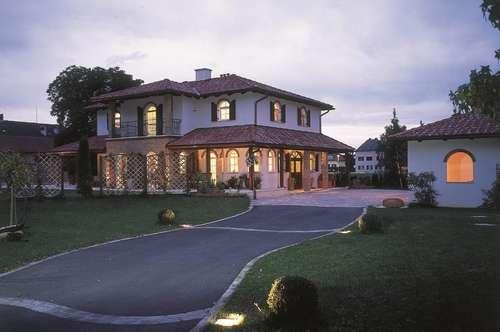 Südsteiermark! Exklusive Villa im Toskanastil!