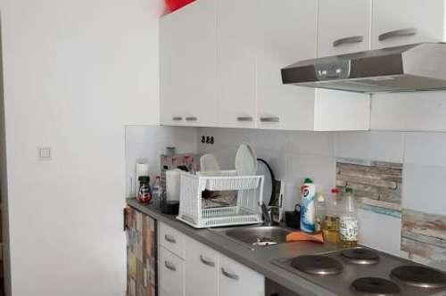 Eggenberg! Preiswerte 2-Zimmer Anlegerwohnung mit Ausblick!
