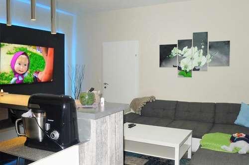 Tobelbad - Wunderschöne 3-Zimmerwohnung mit coolem Balkon!!!