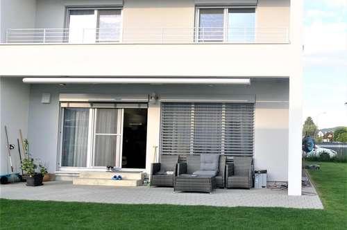 Kalsdorf - wunderschöne Eck-Doppelhaushälfte mit ca. 270 m² Grünfläche!!