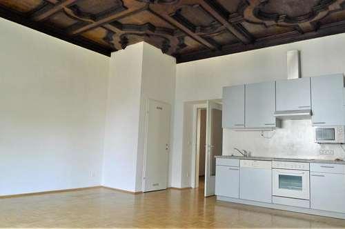 St. Leonhard - Sehr schöne 2 Zimmerwohnung Nähe Uni - Graz!!