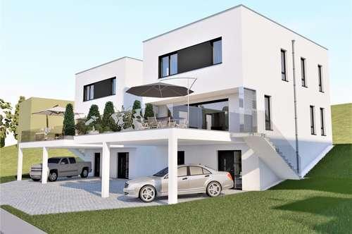 Hart bei Graz! Einfamilienhaus mit exklusiver Ausstattung und vielen Highlights in sonniger Ruhelage!