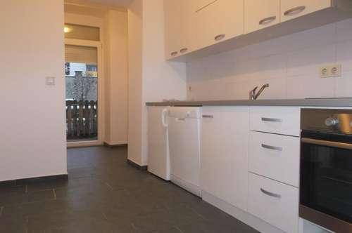 FH Joanneum-Nähe! Preiswerte 3-Zimmer Anlegerwohnung mit Balkon!