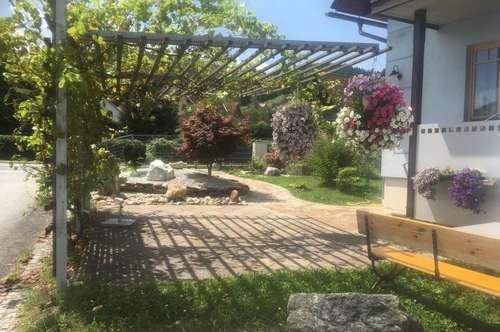 Krottendorf!! Ein - Zweifamilienhaus in ruhiger Sonnenlage!!