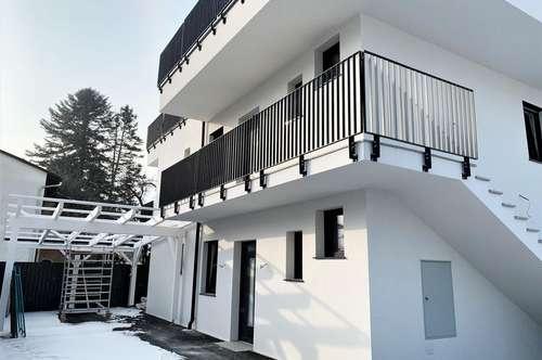 Seiersberg! Neubau in perfekter und sonniger Ruhelage nur zwei Wohneinheiten!