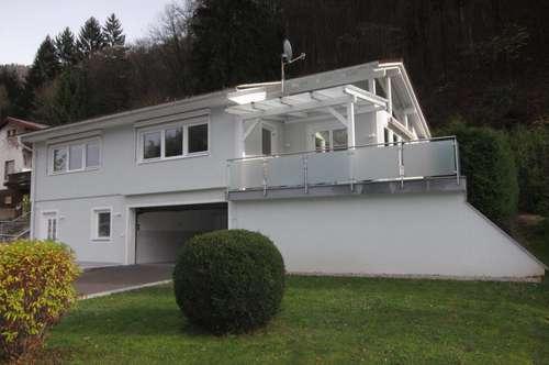 Gösting! Sehr schönes Einfamilienhaus in Süd-West Lage mit toller Ausstattung!