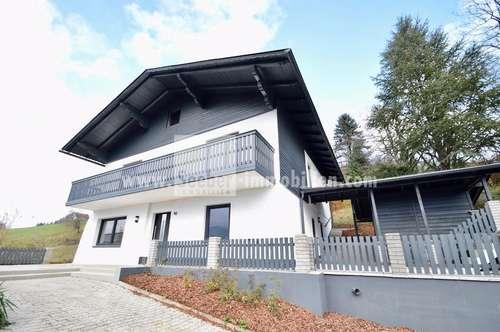 Ludmannsdorf / Haus