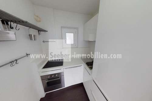 Innsbruck (AT) / 2 Zimmer-Wohnung