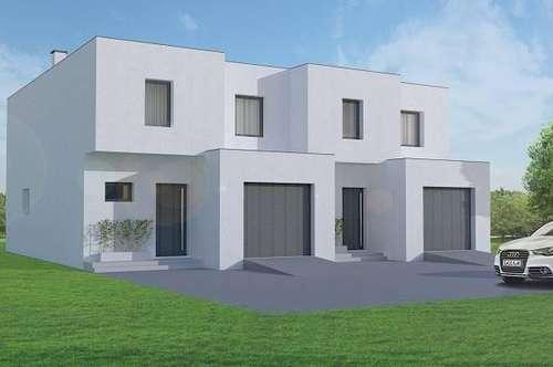 Preiswerte, attraktive Doppelhaushälfte Provisionsfrei mit Eigengarten