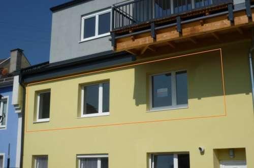 Sanierte 4 Zimmer Wohnung zentral in Lambach