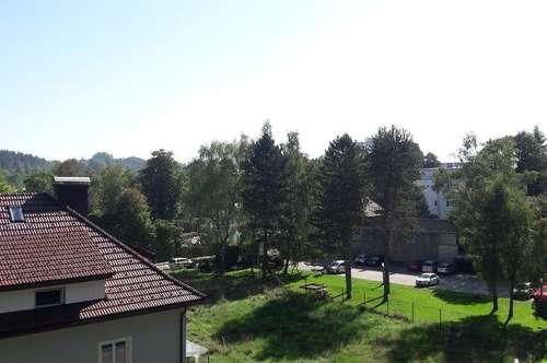 Gediegene Wohnung mit schöner Terrasse