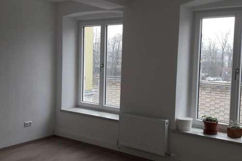Tolle Wohnung in Bahnhofs- und Zentrumsnähe - frisch renoviert