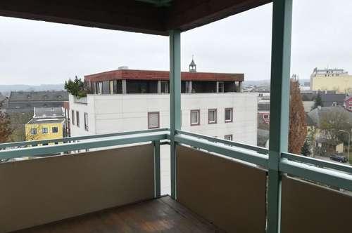 Gemütliche Singlewohnung mit Terrasse